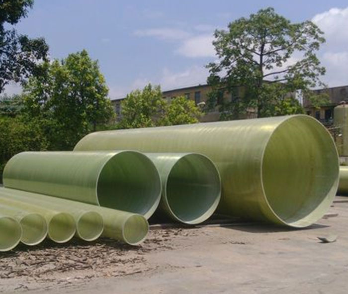 What Is The Structural Standard Of FRP Pipes?