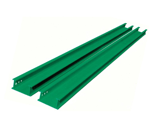 What Are The Characteristics Of FRP Cable Tray?