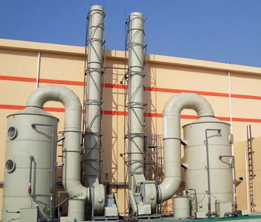 Cooling Tower Classification