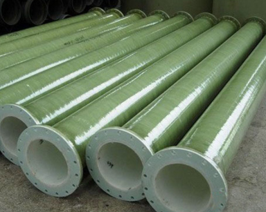 FRP Pipes Market Prospects