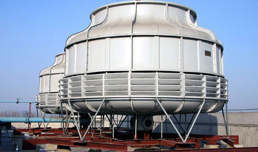 5 Characteristics Of Fiberglass Cooling Tower 2
