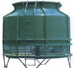 Purification Equipment Fiberglass Tower