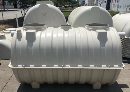 Precautions For Installing Frp Septic Tank
