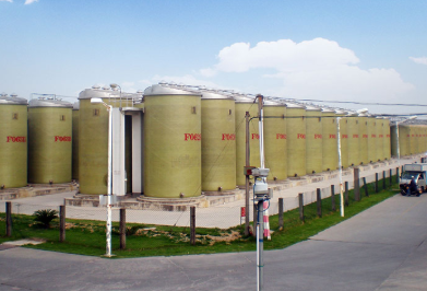 Advantages And Disadvantages Of Stainless Steel Water Tanks And FRP Water Tanks