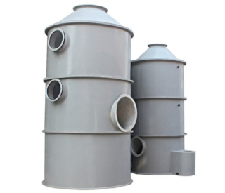 Water Cooling Tower Centrifugal Fan Energy Saving Technology Improvement Method