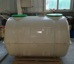 5 Production Methods For Glass Septic Tanks