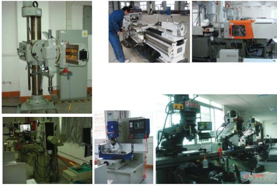 FRP Equipment