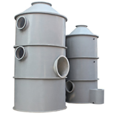 Purification Equipment Fiberglass Tower