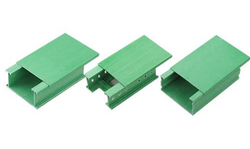 Fiberglass Cable Tray Manufacturers