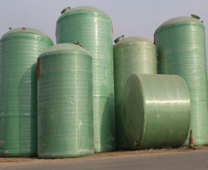 Purification Tower Exhaust Gas Absorption Tower