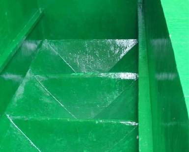 Corrosion Resistant FRP