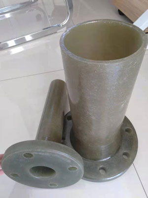 Fiberglass Pipe Fittings: A Place Where Materials and Human Capital Merge