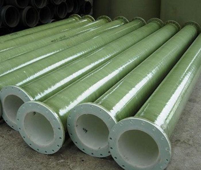 Fiberglass Desulphurization Pipe