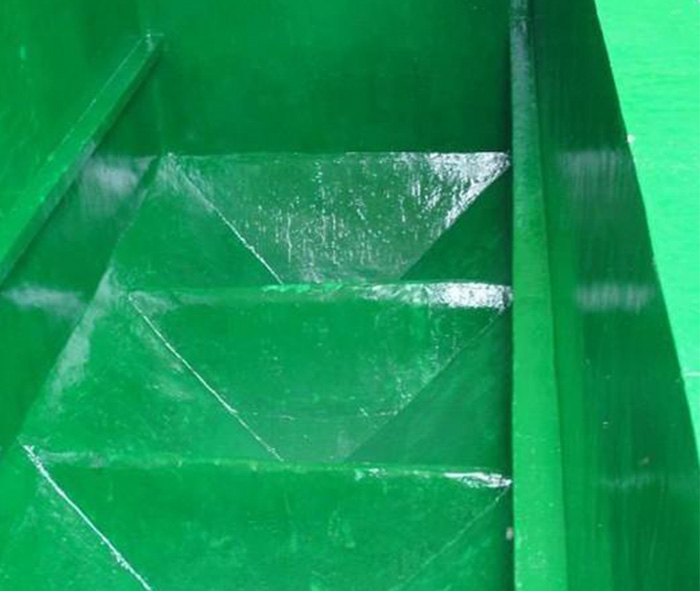 Corrosion Resistance FRP