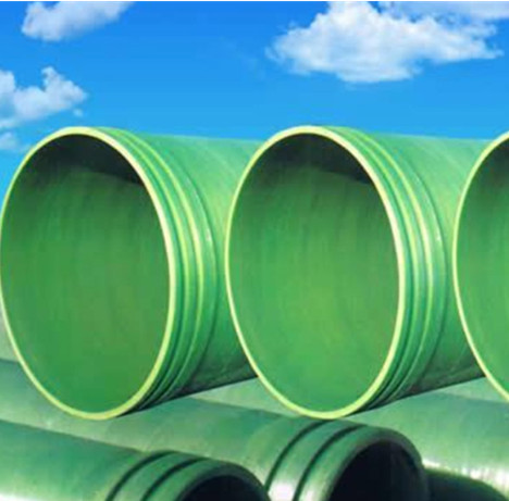 Introduction Of FRP Pipe