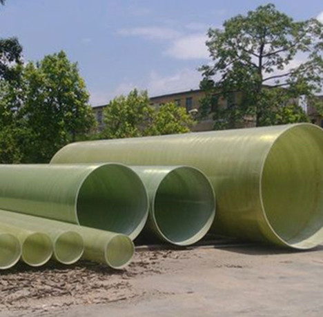 Installation Requirements Of  FRP Pipe