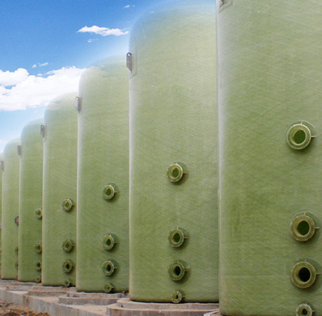 Points For Attention After Purchasing FRP Tanks