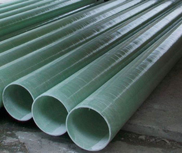 FRP Composite Pipe