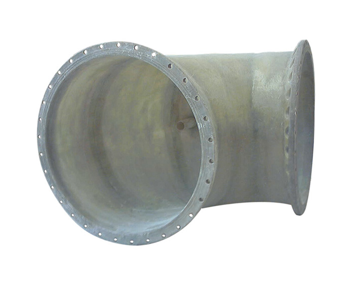 FRP Pipe Fittings