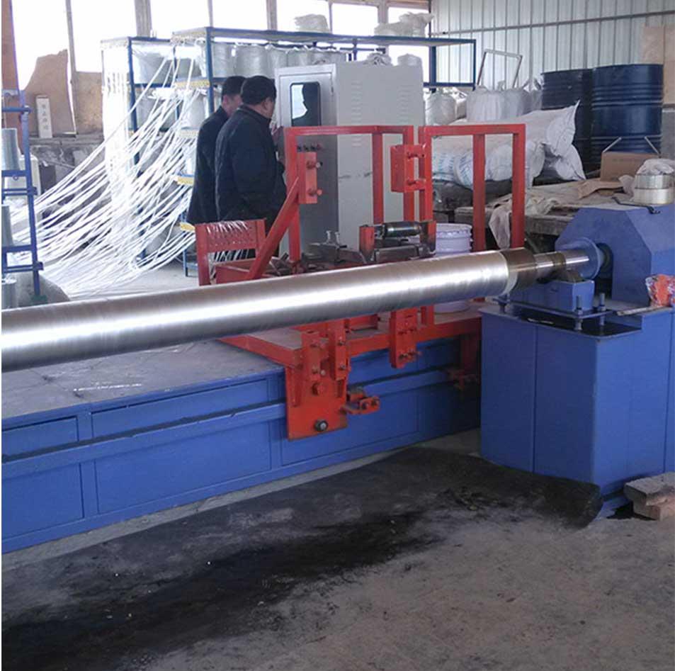 Hebei Weitong FRP Co., Ltd.