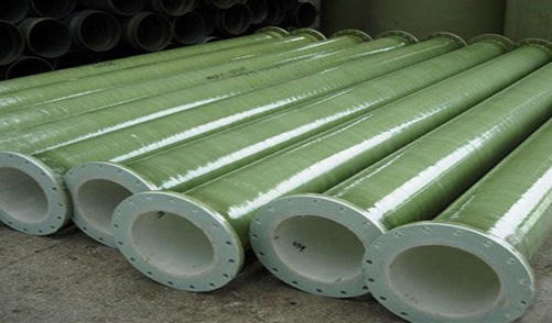 The Application of Fiberglass Pipe