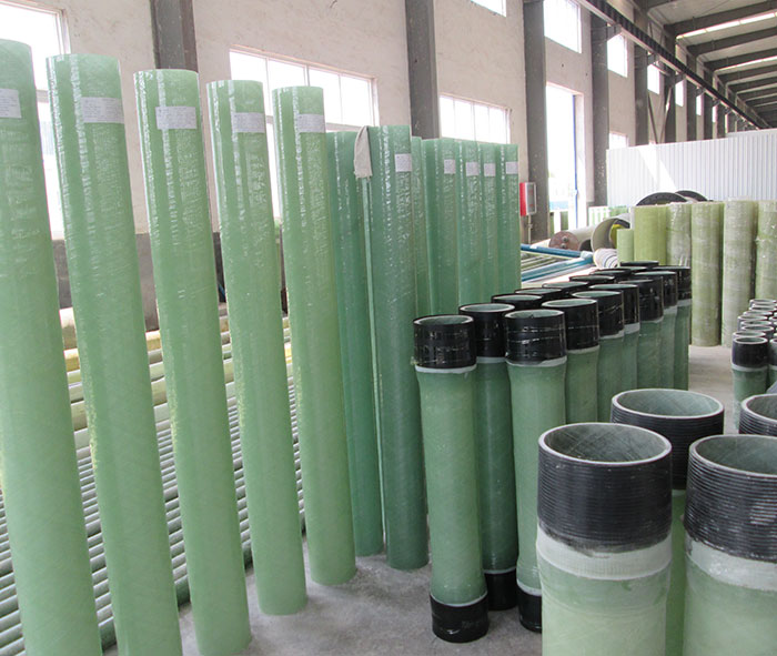 GRE Pipe System