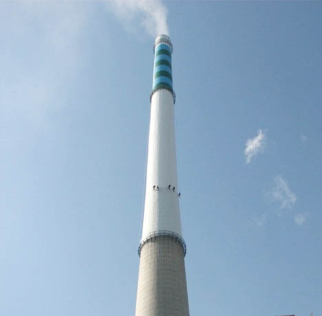 How To Design A FRP Chimney For A Variety Of Equipment?