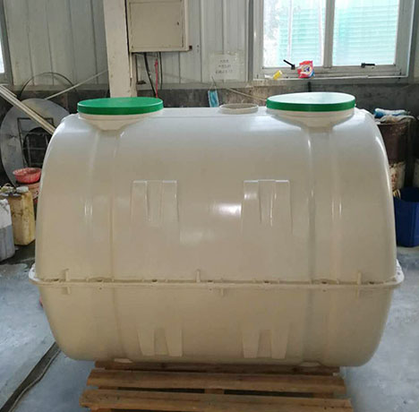 Advantages Of Glass Reinforced Septic Tank