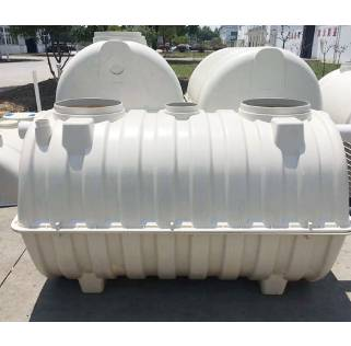 Application Method and Advantages of Glass Steel Septic Tank