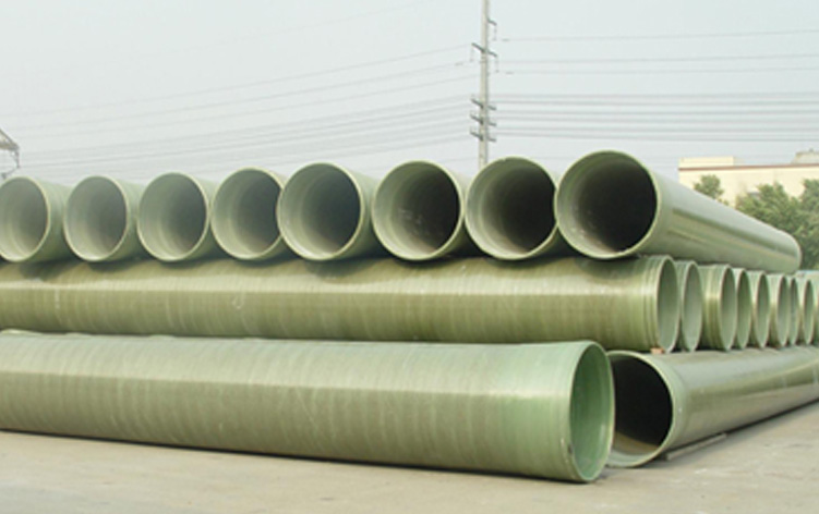 FRP /GRP Pipes