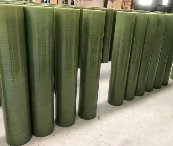 FRP/GRP Pipes