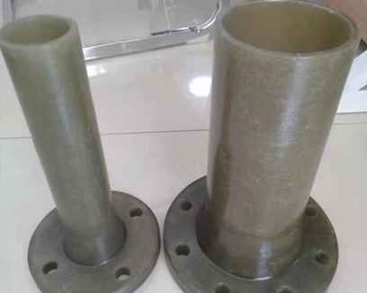 FRP/GRP Pipe Fittings